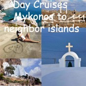 Mykonos to