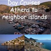 Athens to