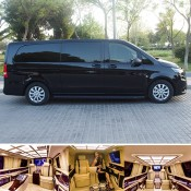 Transfers & Personal driver Athens