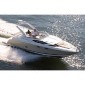 Motor Yacht Mojo