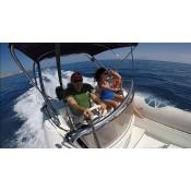 Rib Boat Tina
