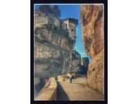 Delphi-Meteora