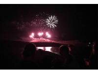 Ifestia 2019 Fireworks