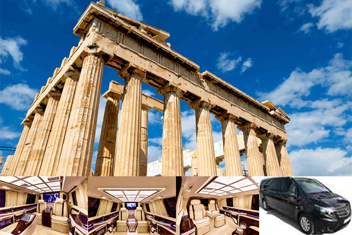 City Tour and Acropolis