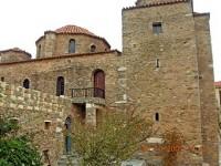 Byzantine Monasteries of Athens
