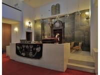 Jewish heritage and City Tour