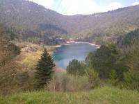Achaean & Corinthian Highlands